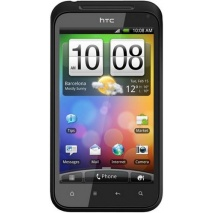 HTC Incredible S Black