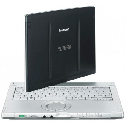 Ноутбук Panasonic Toughbook CF-C1 AUAAZF9 Black фото 5