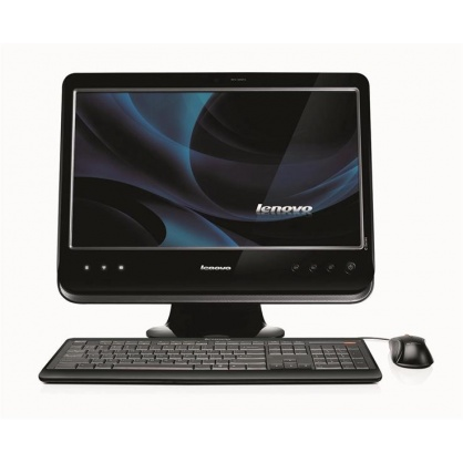 Моноблок Lenovo IdeaCentre C205 57129141 Black фото 3
